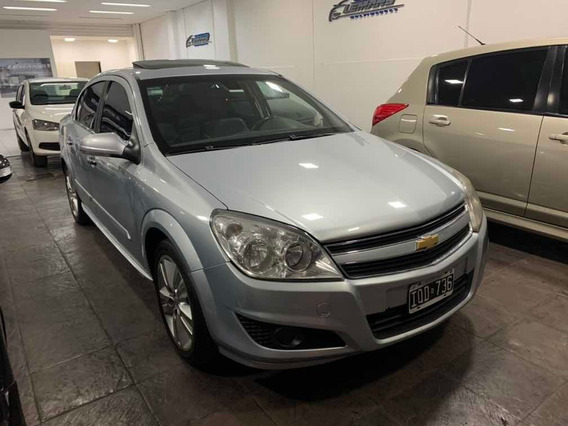 Chevrolet Vectra 2.4 Cd 2010