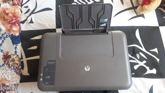 Impressora Hp Deskjet 1055