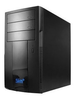 Positivo I8100 Intel Core I3-2100 3.1 Ghz 4gb Ram 500 Gb Hd