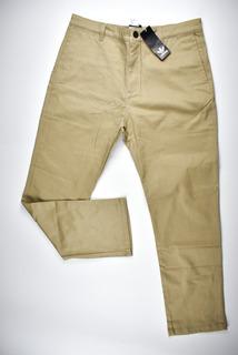 Pantalón adidas Original Skate Hombre Talla 32x32