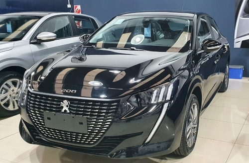 Peugeot 208 Like 0km - Plan Nacional - Darc Autos