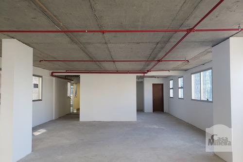 Imagem 1 de 7 de Sala-andar À Venda No Savassi - Código 252435 - 252435