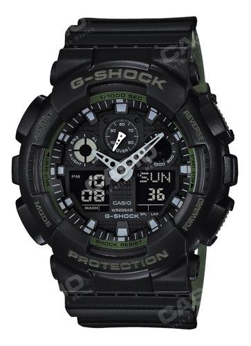 Reloj Casio G-shock Ga-100l-1a