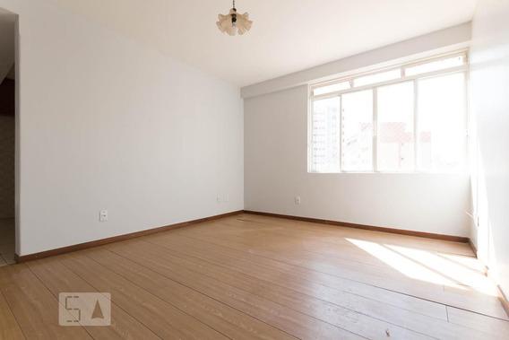 Apartamento No 4º Andar Com 1 Dormitório - Id: 892958519 - 258519