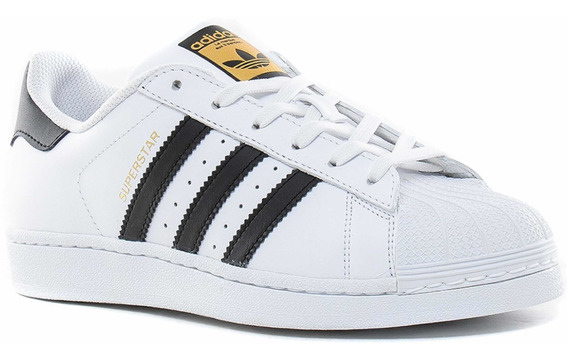 Zapatillas Superstar Foundation adidas Originals