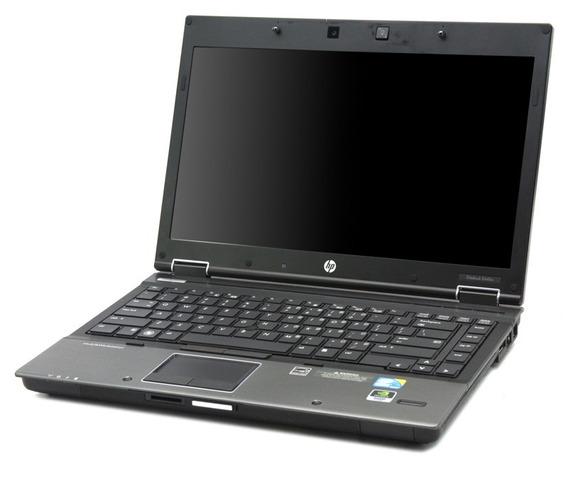 Notebook Hp 8440w I5 2.40ghz-4gb Ram - Tela14- Bateria Nova