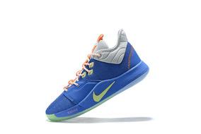 Tenis Nike Paul George 3 Original Pronta Entrega