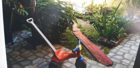 Sobrado Com 3 Dormitórios À Venda, 196 M² Por R$ 725.000,00 - Vila Pires - Santo André/sp - So1917