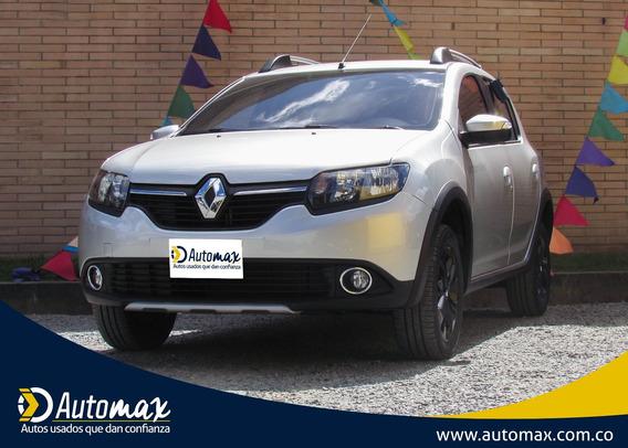 Renault Stepway Zen, Mt 1.6
