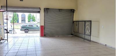 Salão Para Alugar, 100 M² Por R$ 1.800/mês - Jardim Planalto - Valinhos/sp - Sl0165