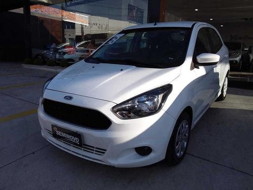 Imagem 1 de 13 de Ford Ka Se 1.5 Ha B