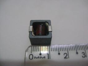 Indutor Bobina Power 6.8uvh 13a Smd (2 Peças)