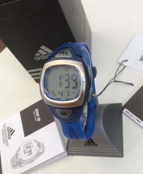 Relógio adidas 100% Origina! Exclusivo ! Pronta Entrega !