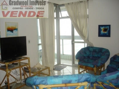 Venda Apartamento Luxo Praia Grande Brasil - 9466 - 278