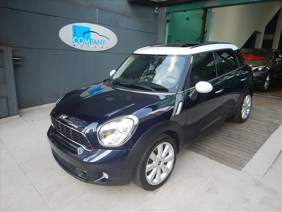 Mini Countryman Countryman S 1.6 Turbo 184cv Top C/ Teto