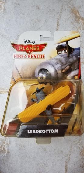 Disney Cars Planes Leadbottom