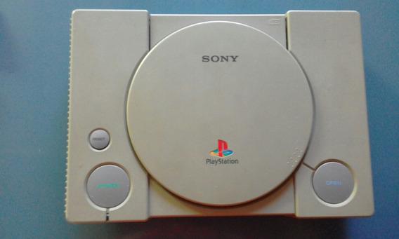 Sony Playstation Ps 1 Aparelho Original Na Promoção