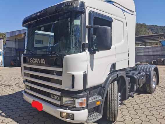 Scania P 330