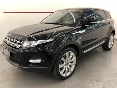 Land Rover Evoque 2.0 Si4 Prestige Tech Pack 5p