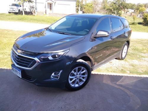 Chevrolet Equinox 1.5t Lt 2wd 2019