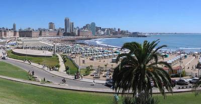 Alquilo Temporada En Mar Del Plata, 3 Cuadras Del Mar