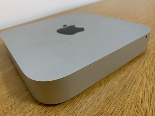 Mac Mini Late 2014 8gb - Ssd 240 - Excelente Estado