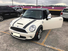 Mini Cooper S Copper S