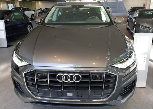 Audi Q8 3.0 55 Tfsi Quattro