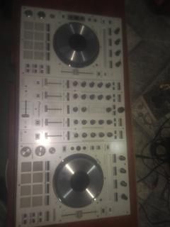 Controlador Pioneer Ddj Sx-w Con Anvil