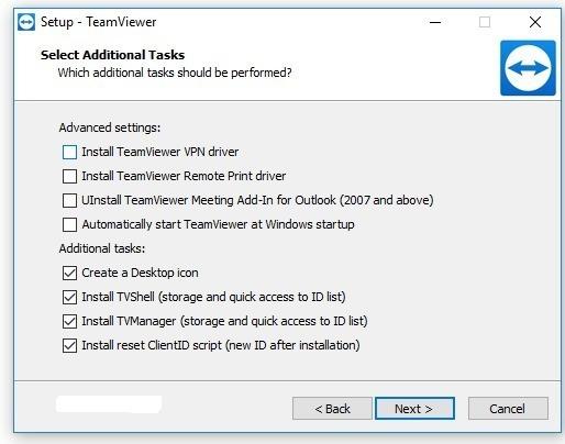 Teamviewer Pro Versão 14 + Outra Alternativa 100% Funcional