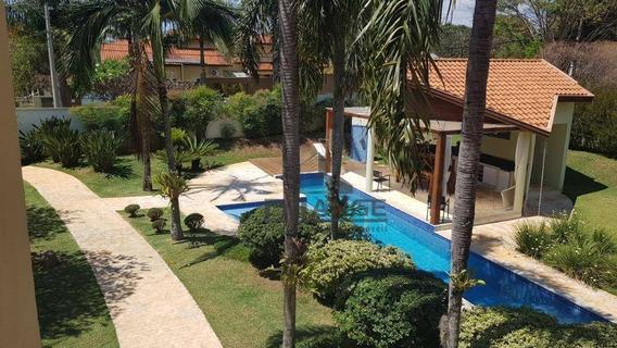 Condomínio Xangrilá Em Campinas! - Ca13507