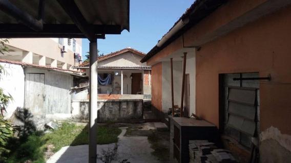 Terreno Residencial À Venda, Vila Cascatinha, São Vicente. - Te0075