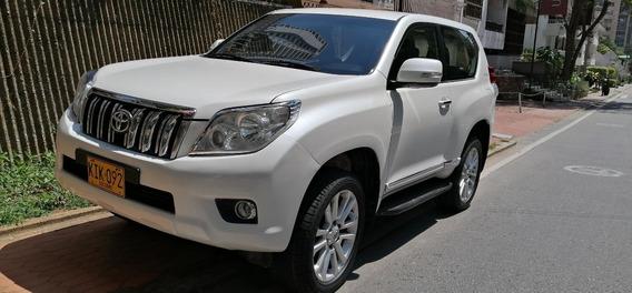 Toyota Prado Summo 2011