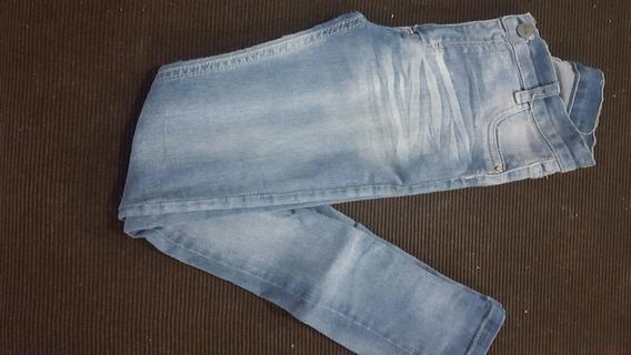 Pantalón De Jeans Nena Cheeky