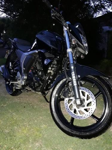 Imagen 1 de 15 de Yamaha Fz Fi 2.0 150