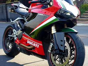 Ductai Panigale 1199 2012