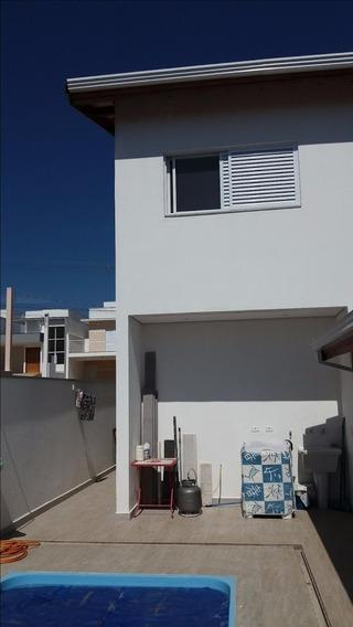 Sobrado Residencial À Venda, Wanel Ville, Sorocaba - So2464. - So2464