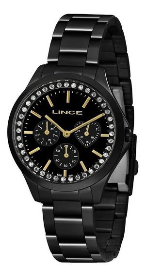 Relógio Feminino Lince Funny Lmnh117l-p1px