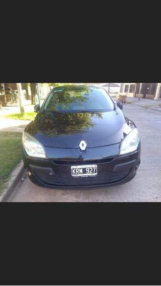 Renault Mégane Iii 2011 2.0 Privilege
