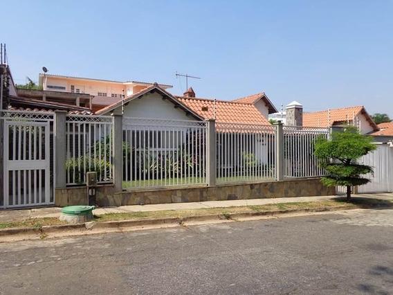 Casa En Venta Altos De Guataparo Pt-a 21-4025