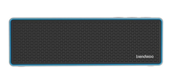 Caixa De Som Bluetooth Speaker Trendwoo Pocket-x Original
