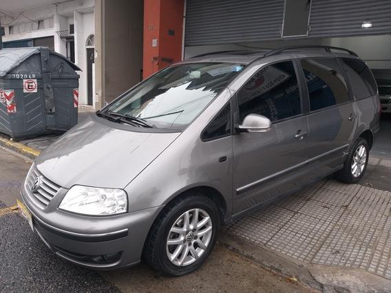 Volkswagen Sharan 1.8 T Año 2009 Unica Mano Kms 82000