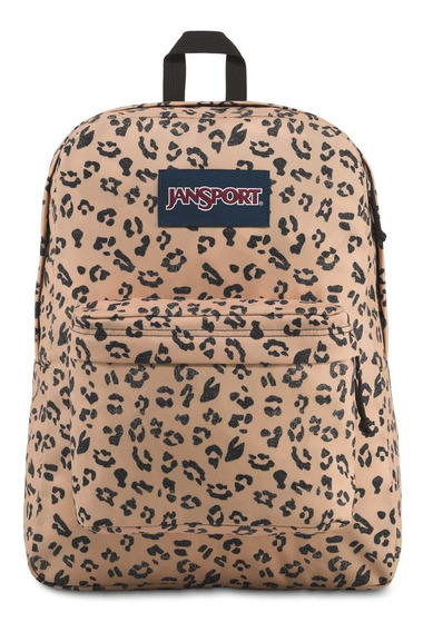 Zonazero Mochila Jansport Superbreak Show Your Spots