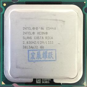 Processador 2.83/12mb Quad-core Intel Xeon E5440 Lga775