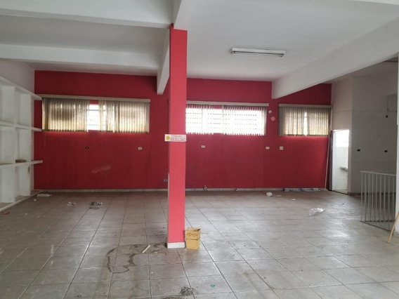 Predio Em Centro, Paulínia/sp De 385m² Para Locação R$ 10.000,00/mes - Pr468625