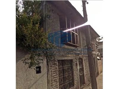 Única Oportunidad Casa En Remate En Iztacalco