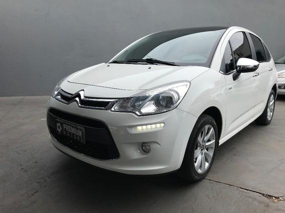 Citroën C3 Exclusive At