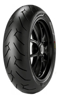 Cubierta Pirelli 150 60 17 Diablo Rosso 2 Cuotas