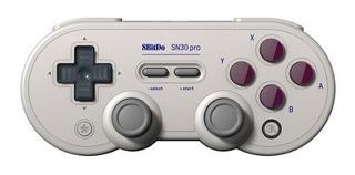 8bitdo Sn30 Pro / Sf30 Pro Joystick Pc / Nintendo Switch