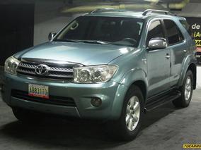 Toyota Fortuner Sport Wagon